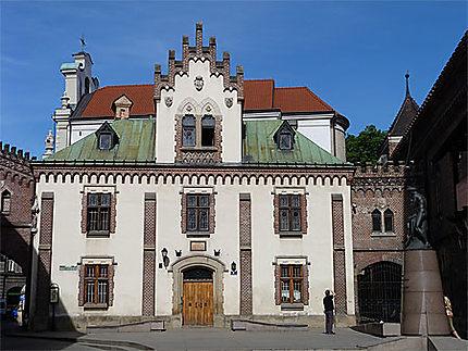 Musée  Czartorysk