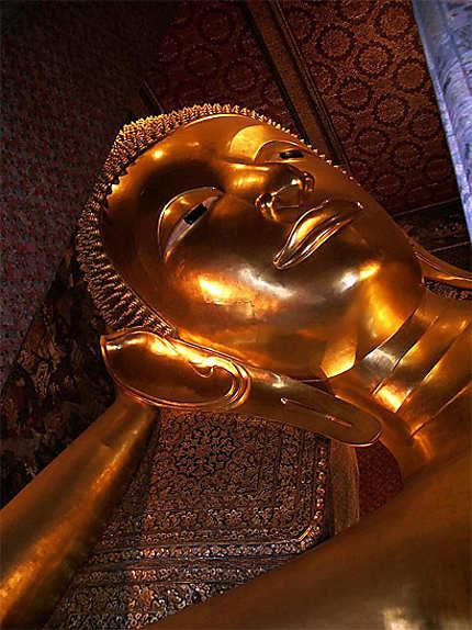Bouddha de Wat Pho