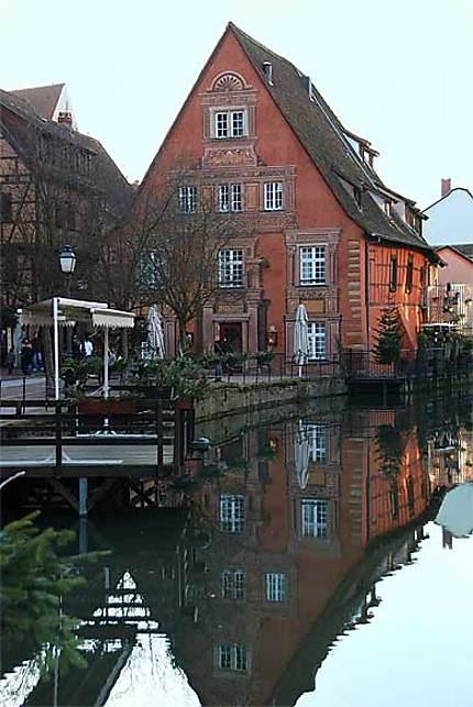 Petite Venise Colmar