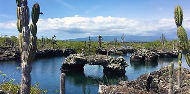 Voyage Sur Mesure dans les îles Galápagos