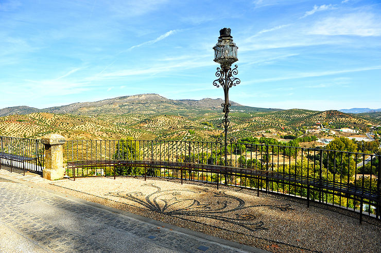 Priego de Cordoba – Andalousie