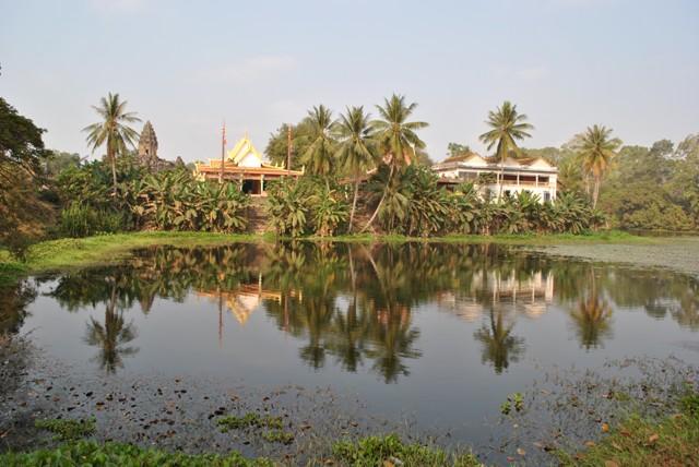 Bakong - Cambodge