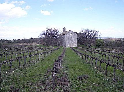 St-Sulpice de Trignan (Sud-Ardèche)