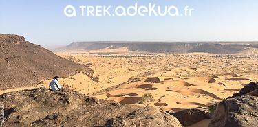 Mauritanie : de Chinguetti à Terjit, 8 jours