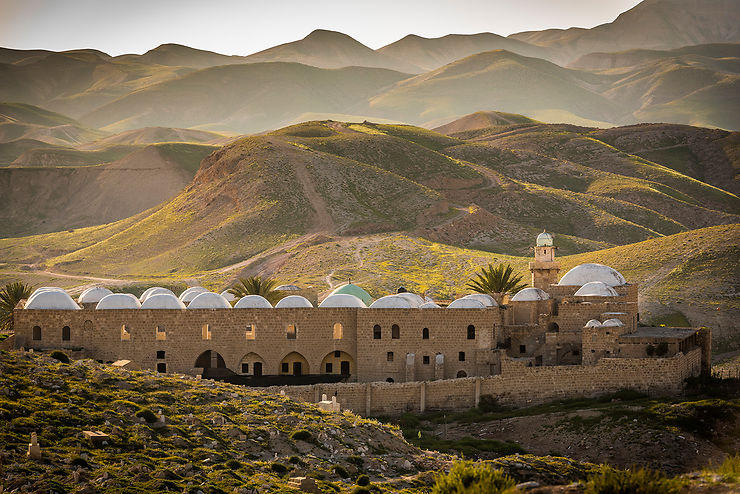 Sanctuaire de Nabi Moussa