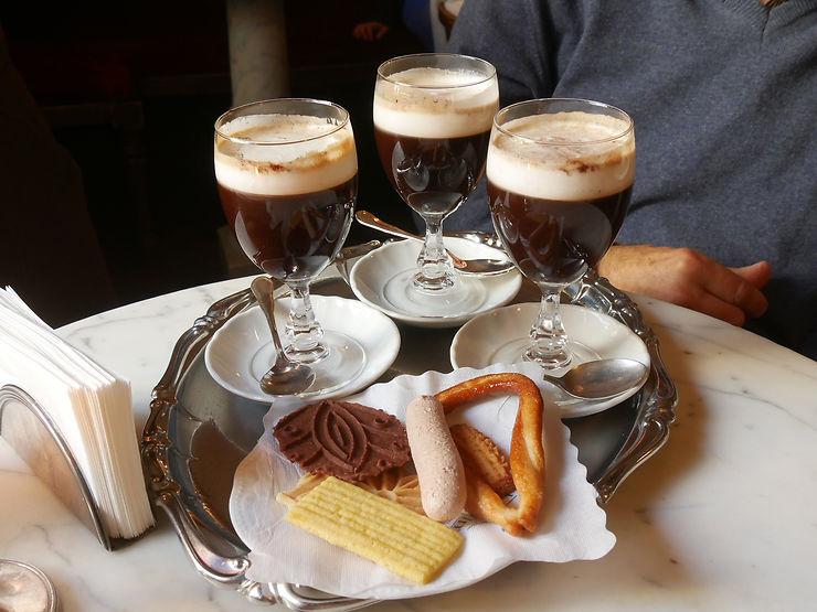 Turin et le Piémont, patrie du slow food (photo)
