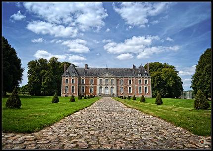 Château du Bosmelet