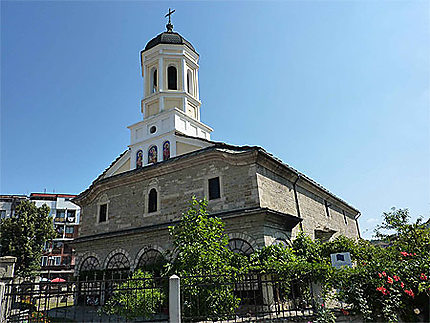 Magnifique église