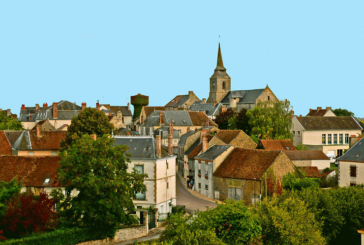 Arnac-la-Poste - Haute-Vienne