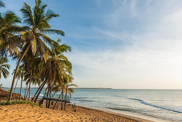 Arugam Bay (Sri Lanka)