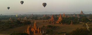 Voyage en Birmanie © theycallmepat
