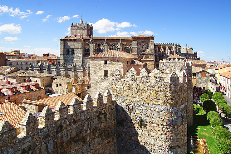 Ávila – Castille-Léon