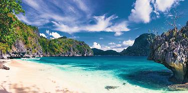 Philippines: découverte d