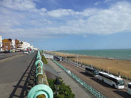 Double front de mer de Brighton