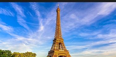 Escapade de rêve à Paris jusqu