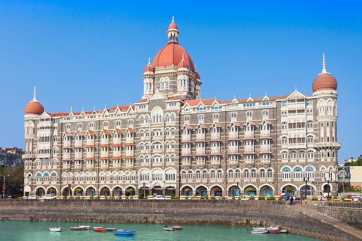 Taj Mahal Palace, Bombay (Mumbai)