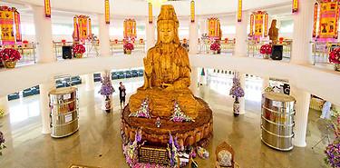 Thailande - Programme essentiel du Siam - 7 j