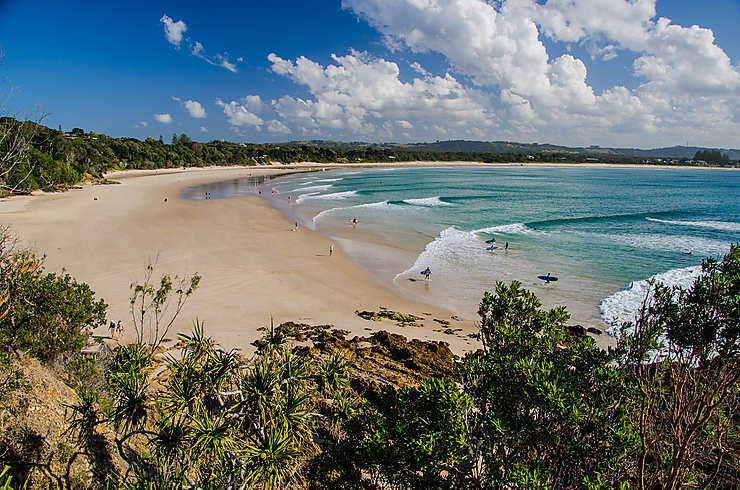 Byron Bay (Australie)