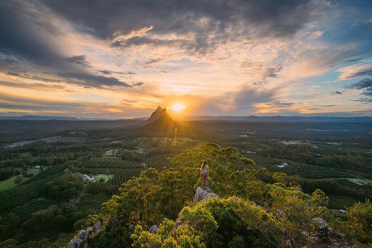 Australie - Australia's Nature Coast : l'Australie grandeur nature