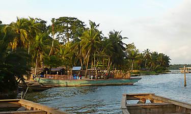 Région du Sud-Comoé