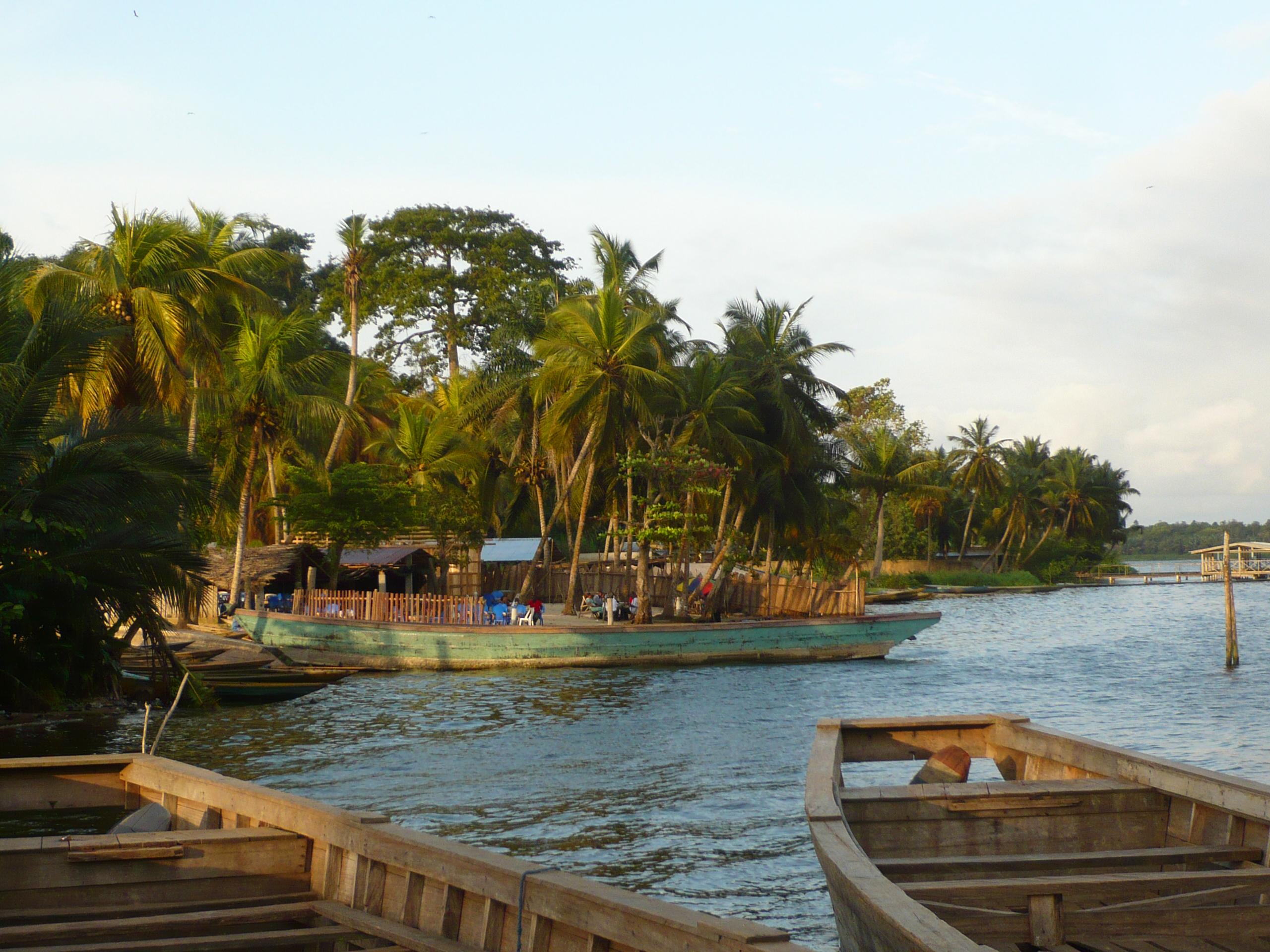 Sud-Comoé - Côte d'Ivoire