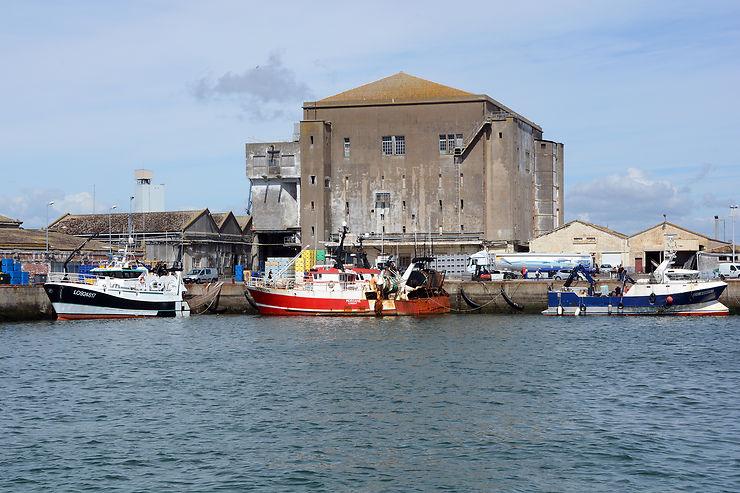 Lorient, de port en port