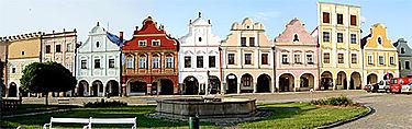 Telč (Moravie)