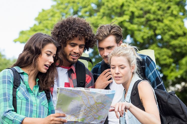 Bon plan - Discover EU : l'Europe offre 20 000 titres de transport aux jeunes