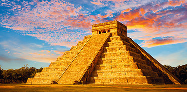 Mexique - Yucatan et Chiapas - 13 j