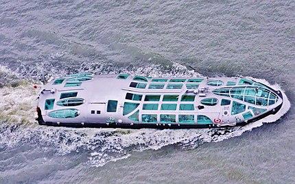 Bateau Mouche Sur La Sumida River Bateaux Transport Tokyo Japon Routard Com