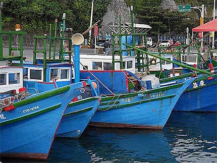 Port de Fugan