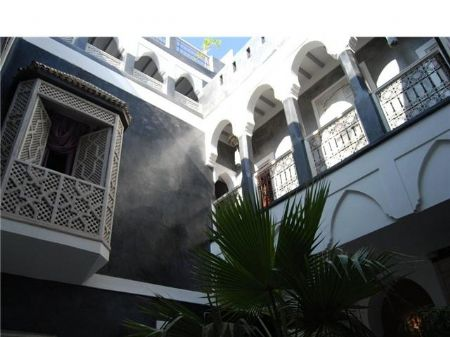Photo hotel Riad Menzeh