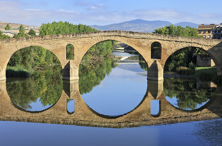 Puente La Reina – Navarre