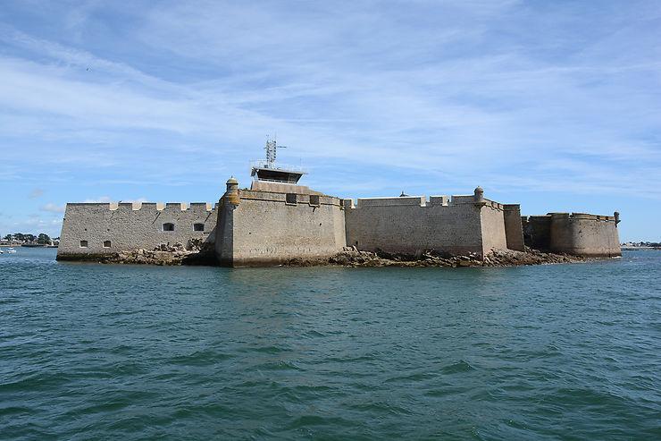 Lorient : tour d'horizon en bateau