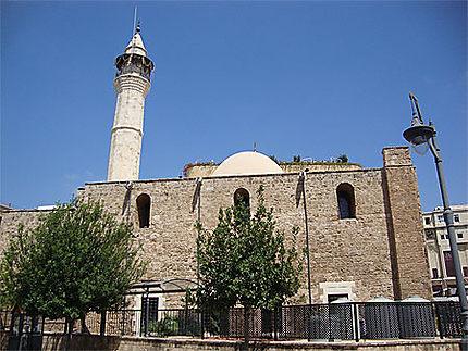 Mosquée Émir Assaf
