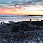 Lever du soleil à Puerto Plata