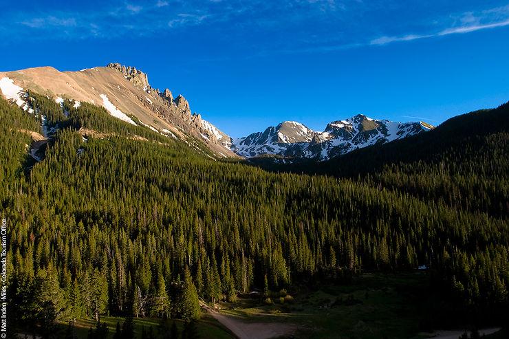 Colorado gratuit rencontres services