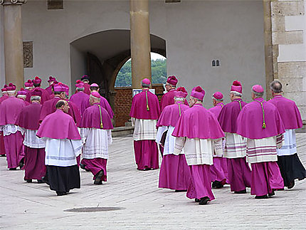 Procession St Stanislas