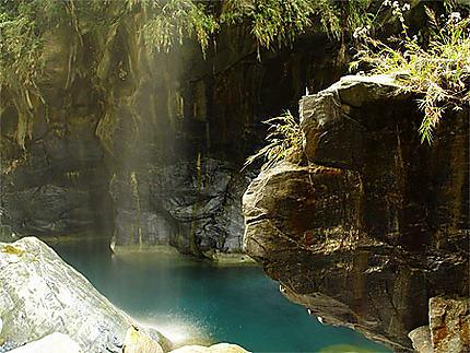 Shakadang Valley