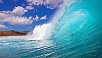 Spots de surf dans le monde