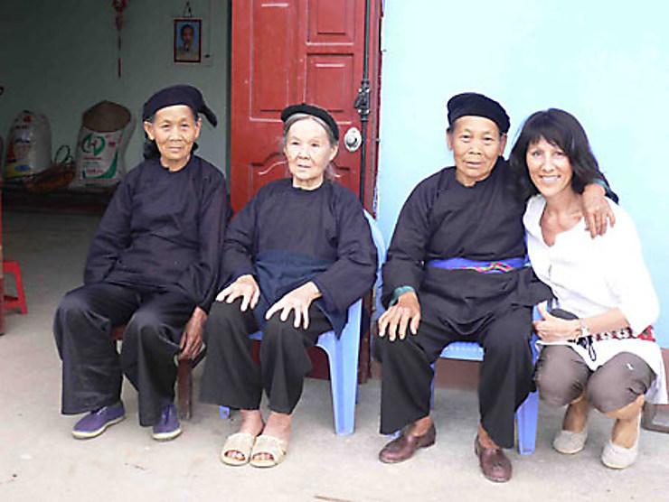 Vietnam, portraits sur la route Mandarine