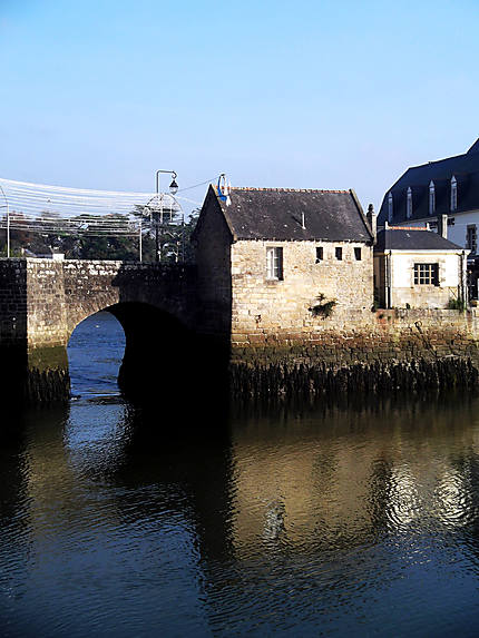 Pont d'Auray