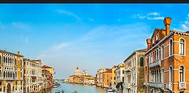 Week-end de rêve à Venise jusqu