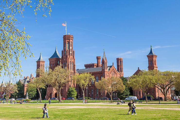 Smithsonian : le plus grand complexe de musées au monde