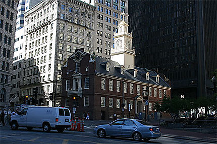 L'Old State House