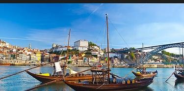 Vacances de rêve au Portugal jusqu