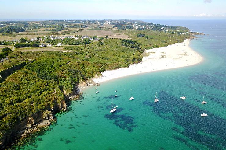 Morbihan : escales à Lorient et Groix
