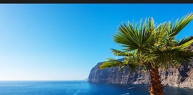 Voyage de rêve aux Canaries jusqu