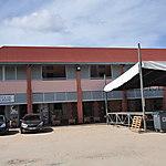 1er bâtiment de St Laurent