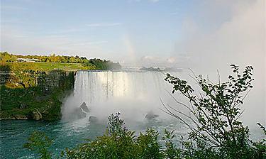 Chutes du Niagara (Ontario)